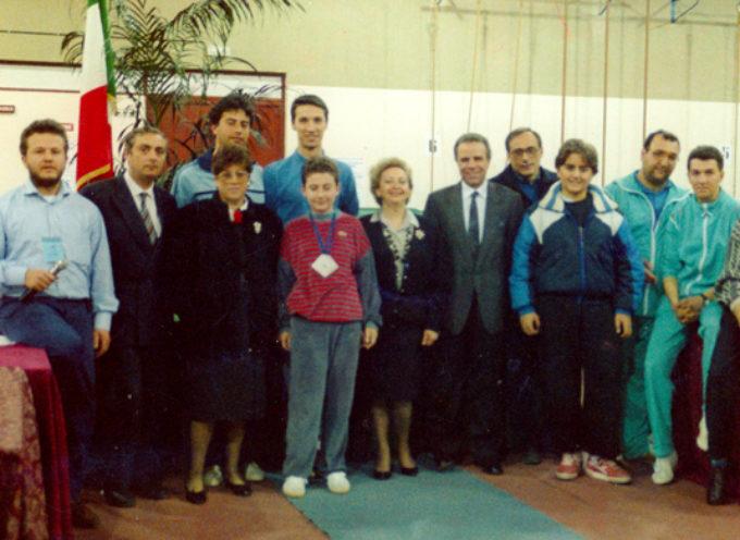 Il 26 febbraio 2011 si è spenta la Prof.ssa Elena Caputi Lembo