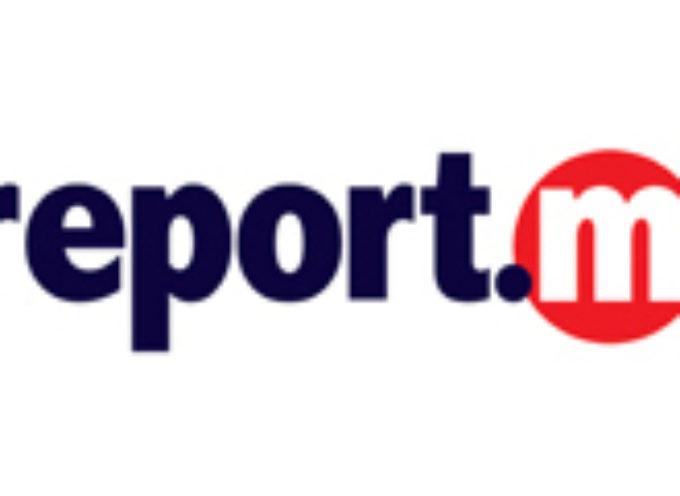 """DICONO DI NOI: Report.M """"Tennis Tavolo lo sport armonico"""""""