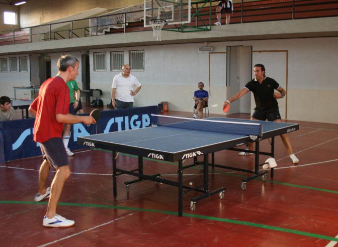 :: FOTO :: Si è svolto il primo Torneo interno della M. Lembo: In finale vince Mastronardi secondo Bortolotti