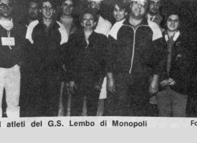 Un po' di storia attraverso un'articolo del 1985 di Nardo Stama