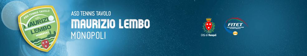 TT M.LEMBO MONOPOLI