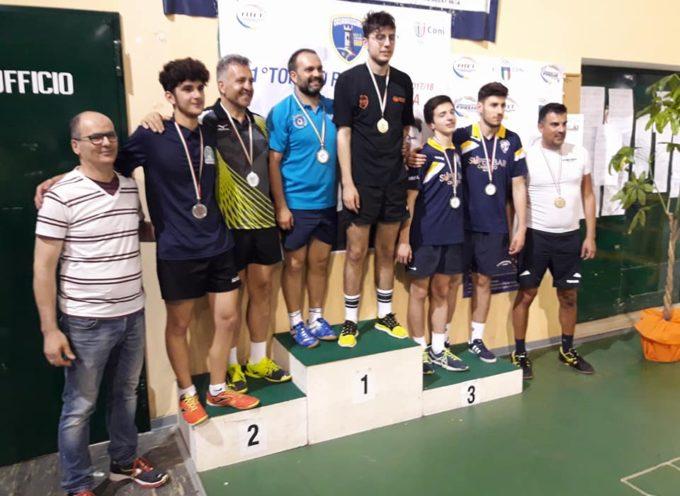 Ancora podi ai Campionati Regionali Pugliesi : sugli allori Lacitignola e De Laurentis